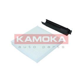 Innenraumfilter KAMOKA (F401901) für RENAULT TWINGO Preise