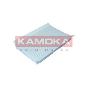 KAMOKA Filtro de habitáculo (F402201)