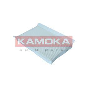 KAMOKA PEUGEOT 307 Filtro de habitáculo (F402201)