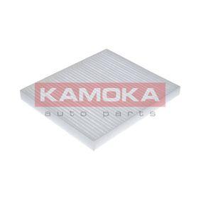 PANDA (169) KAMOKA Pollen filter F409001