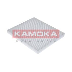 KAMOKA Cabin filter F409001