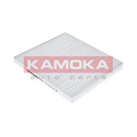 KAMOKA FIAT PANDA Pollen filter (F409001)
