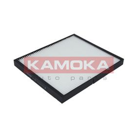 KAMOKA BMW 3er Innenraumfilter (F410601)