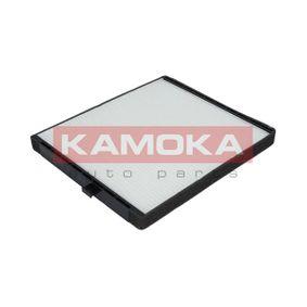 KAMOKA Filtro de aire acondicionado F411001