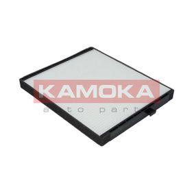 KAMOKA Filtro aire habitáculo F411001