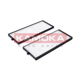 KAMOKA Filtro de aire acondicionado F411201