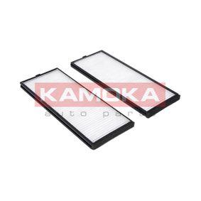 Filtro habitáculo F411201 KAMOKA