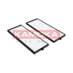 KAMOKA Filtro aire habitáculo F411201
