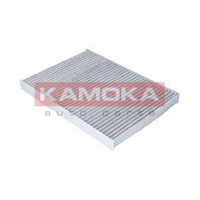 KAMOKA Filter, Innenraumluft 8L0091800 für VW, AUDI, SKODA, SEAT, HONDA bestellen