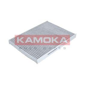 8L0091800 für VW, AUDI, SKODA, SEAT, HONDA, Filter, Innenraumluft KAMOKA (F500201) Online-Shop