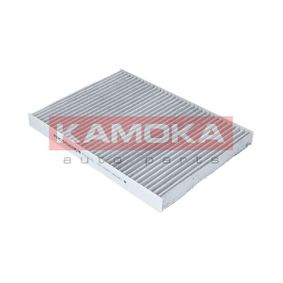 KAMOKA F500201 Filter, Innenraumluft OEM - 1HO091800 AUDI, SEAT, SKODA, VW, VAG, SCT Germany, MFILTER, CUPRA günstig