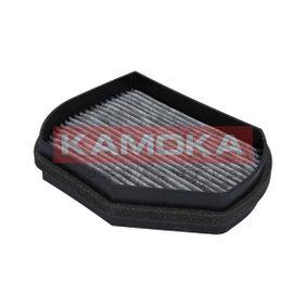 KAMOKA F500601 Filter, Innenraumluft OEM - 2108300818 CHRYSLER, MERCEDES-BENZ, OM, SMART, VAICO, NPS günstig