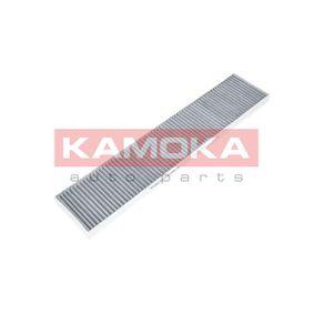 KAMOKA Filter, Innenraumluft 1113627 für VW, AUDI, FORD, SKODA, SEAT bestellen