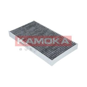 KAMOKA F501201 Filter, Innenraumluft OEM - 60653641 ALFA ROMEO, CHRYSLER, FIAT, IVECO, LANCIA, OM, DACIA, ALFAROME/FIAT/LANCI, TOFAS, LAND ROVER, JOHNS, STARK, RIDEX günstig