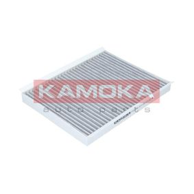 Filter, Innenraumluft KAMOKA Art.No - F502301 OEM: 46723435 für FIAT, ALFA ROMEO, CHRYSLER, LANCIA, IVECO kaufen