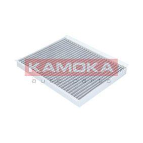 KAMOKA F502301 Filter, Innenraumluft OEM - 46723435 ALFA ROMEO, CHRYSLER, FIAT, IVECO, LANCIA, OM, ALFAROME/FIAT/LANCI, FSO, WILMINK GROUP günstig