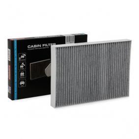 Filter, Innenraumluft KAMOKA Art.No - F502701 OEM: 4B0819439C für VW, AUDI, FORD, SKODA, SEAT kaufen