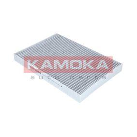 KAMOKA Filter, Innenraumluft (F502701) niedriger Preis