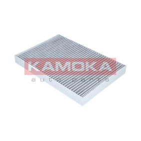 KAMOKA Filter, Innenraumluft F502701