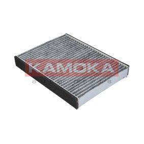 KAMOKA Filter, Innenraumluft 1353269 für OPEL, FORD, AUTO UNION, PLYMOUTH bestellen