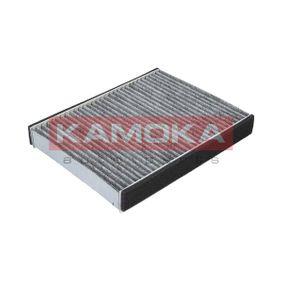1353269 für OPEL, FORD, AUTO UNION, PLYMOUTH, Filter, Innenraumluft KAMOKA (F502801) Online-Shop