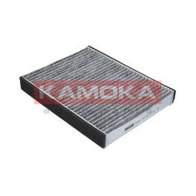 KAMOKA F502801 Filter, Innenraumluft OEM - 1353269 AUTO UNION, FORD, OM, OPEL, PLYMOUTH, JOHNS, SCT Germany, TSN günstig