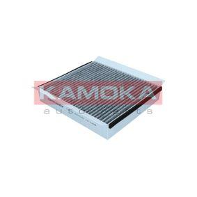 KAMOKA Filter, Innenraumluft 66809903 für MERCEDES-BENZ bestellen