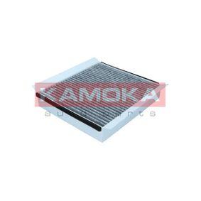 66809903 für MERCEDES-BENZ, Filter, Innenraumluft KAMOKA (F503401) Online-Shop