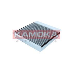 KAMOKA F503401 Filter, Innenraumluft OEM - 66809903 MERCEDES-BENZ, OM günstig