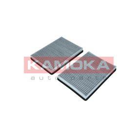 KAMOKA Innenraumfilter (F505701)