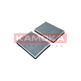KAMOKA BMW 5er Innenraumfilter (F505701)