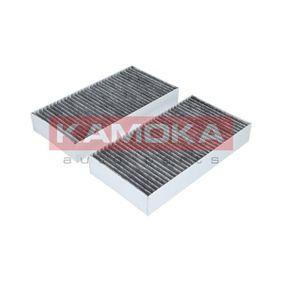 M-класа (W164) KAMOKA Филтри за климатици F506201