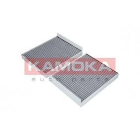 KAMOKA F508401 Filter, Innenraumluft OEM - 64119163329 AUDI, BMW, MERCEDES-BENZ, OM, BorgWarner (BERU), ROLLS-ROYCE, ALPINA, MINI, JOHNS, BMW (BRILLIANCE), BMW MOTORCYCLES, STARK, RIDEX günstig