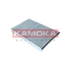 Filter, Innenraumluft KAMOKA Art.No - F509001 OEM: 9068300318 für VW, MERCEDES-BENZ, SMART kaufen