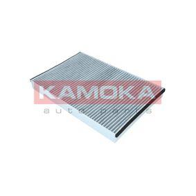 9068300318 für VW, MERCEDES-BENZ, SMART, Filter, Innenraumluft KAMOKA (F509001) Online-Shop