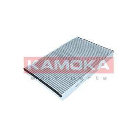 KAMOKA F509001 Filter, Innenraumluft OEM - 9068300318 MERCEDES-BENZ, OM, VW, VAG, MANN-FILTER, SMART, JOHNS, VAICO, JP GROUP, MAHLE, NPS, MAHLE ORIGINAL günstig