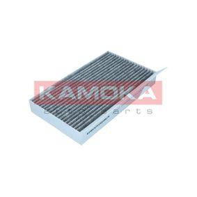 KAMOKA Kabinenluftfilter F509101