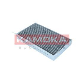 Innenraumluftfilter F509101 KAMOKA