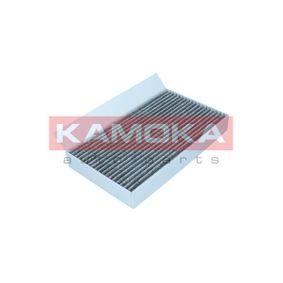 MEGANE III Coupe (DZ0/1_) KAMOKA Filter Innenraumluft F509101