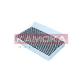 KAMOKA Filter Innenraumluft F509101