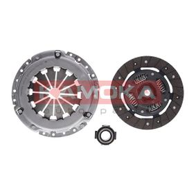 Clutch kit KC016 KAMOKA