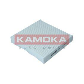 CLIO II (BB0/1/2_, CB0/1/2_) KAMOKA Kupplungskit KC017