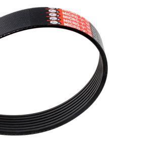 GATES Poly v-belt (7PK1640)