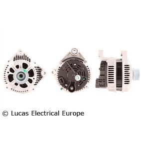LUCAS ELECTRICAL Alternator LRA01955