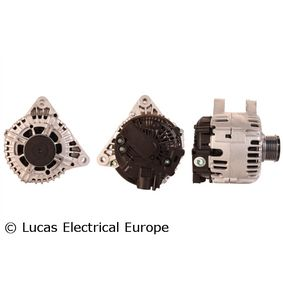Generator LUCAS ELECTRICAL Art.No - LRA02226 OEM: 9646321780 für FIAT, PEUGEOT, CITROЁN, SUZUKI, ALFA ROMEO kaufen