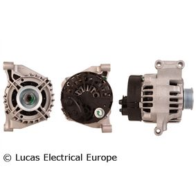 LUCAS ELECTRICAL Generator LRA02266