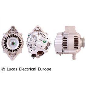 LUCAS ELECTRICAL Alternator 75A LRA02270 original quality
