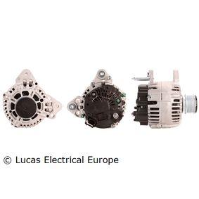 LUCAS ELECTRICAL Алтернатор генератор LRA02358