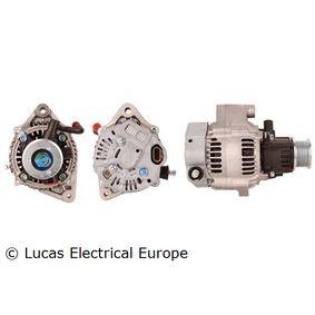 LUCAS ELECTRICAL Алтернатор генератор LRA02755