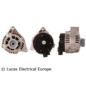 LUCAS ELECTRICAL Alternator LRA02812